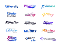 Kynect Events and Sub Brands