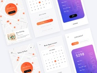 Salon app design2