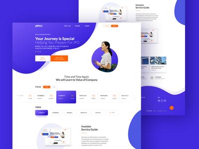 website Proposal Design