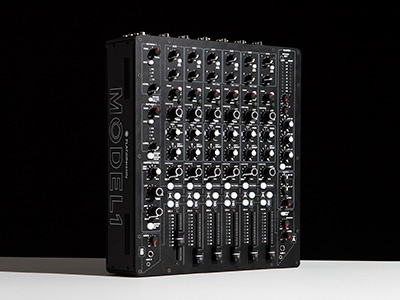 PLAYdifferently MODEL1 Mixer