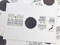 ENTER.Sake Japan Tour happening now!