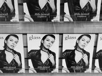 Glass Magazine - Enlightment