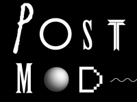 P Is For Postmodern