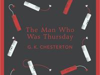 Man Who Was Thursday