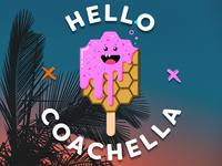Zagat x Coachella