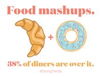 Food Mashups