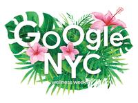 Google Recess Sticker