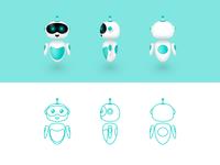 Mascot for XIAODE