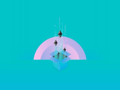Ethereum Gift Box