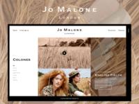 Jo Malone Concept