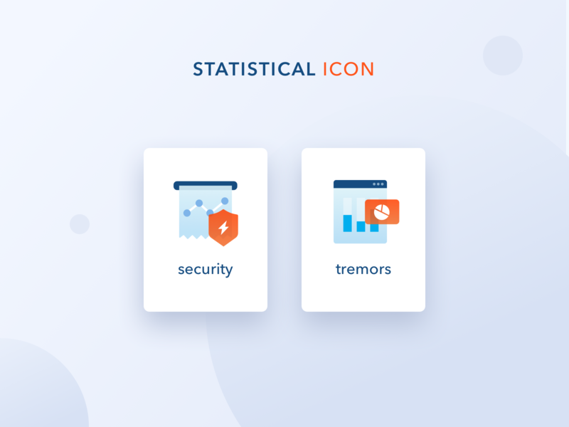 Statistical Icon