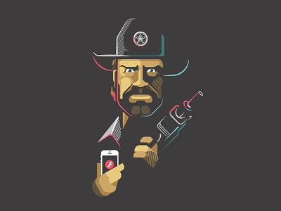 Chuck Norris joker doppelpack texas ranger walker card set flash iphone norris chuck chuck norris