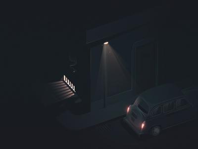 Night Scene Part.2