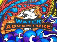 Water Adventure Dubai