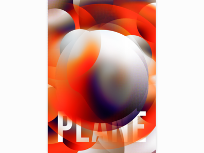 18 PlanePlane by Glauque