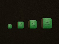 Anton App Icon
