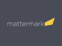 Mattermark Logo Concept