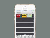 Old iOS design