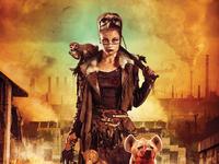 Apocalypse Jane - Book Cover