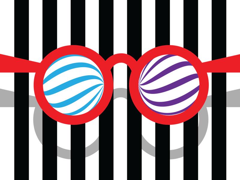 Make it Change albert einstein optical radmanovac ivana make it change stripes sunglasses