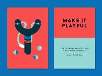 Make It Playful