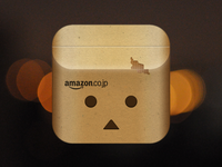 Danbo iphone icon