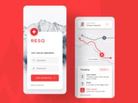 RESQ app