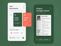Resume - Documents