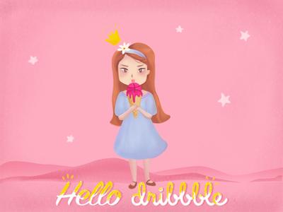 Hello~