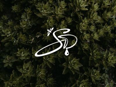 Logo for Daniela & Simon Ogris honey manufacturer