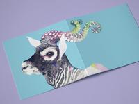 Antilope color