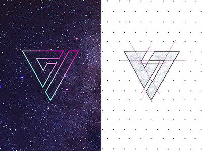 GV Monogram
