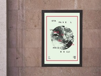Risograph Poster