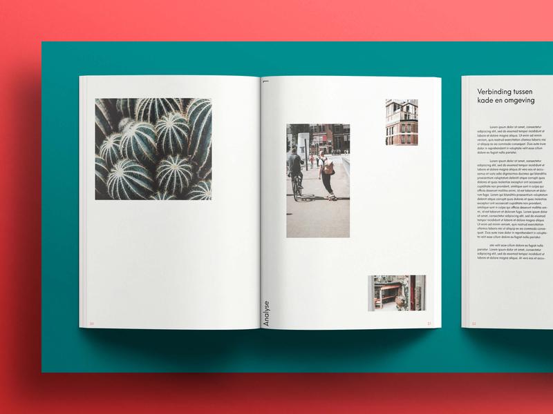 Juurlink [+] Geluk Booklet booklet design booklet architecture urbanism landscape design landscape design identity print typography