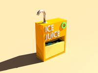 ICE JUICE