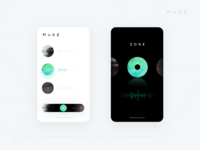 Mubz music app