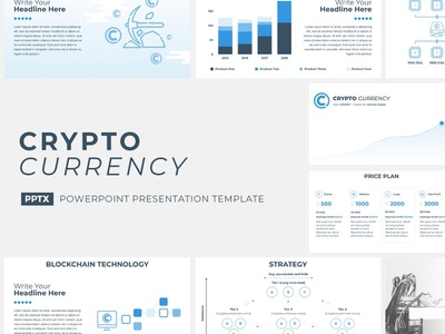 Crypto Currency Presentation Template pitch presentation company service project corporate management template business design report keynote marketing powerpoint bitcoin proposal whitepaper crypto wallet crypto cryptocurrency