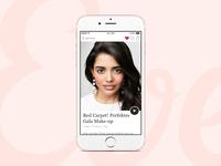Eve Beauty App