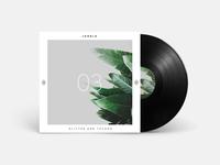 Mixtape Cover Design