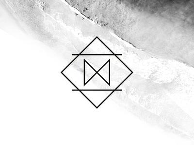 Logo Design Capitalsisters monoline branding design logo