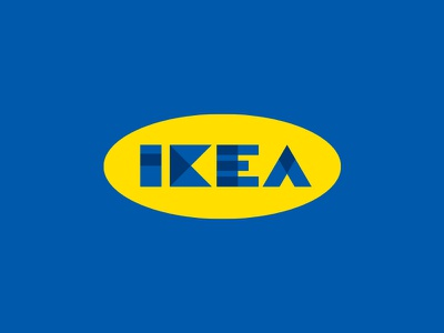 IKEA appliance creativity idea organize pieces alphabet geometric type outlet store department container diy home improvement custom decor home furniture rebrand ikea