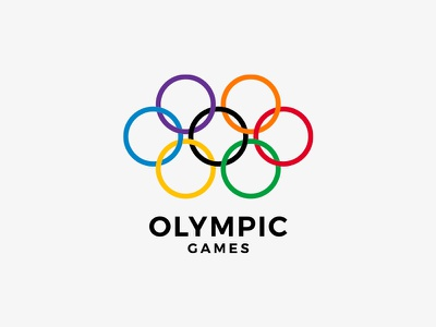 Olympic Games colors japan games event design sports identity branding logo the olympics tokyo rebrand rings medal 2020 games 2021 2020 olympic games olympics olympic