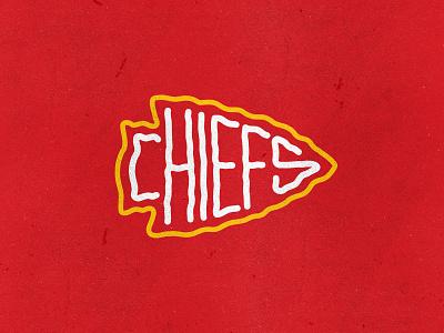 Kansas City Chiefs super bowl missouri logo native american rebrand tribe arrowhead spearhead arrow football nfl sports chiefs kansas city kc badge