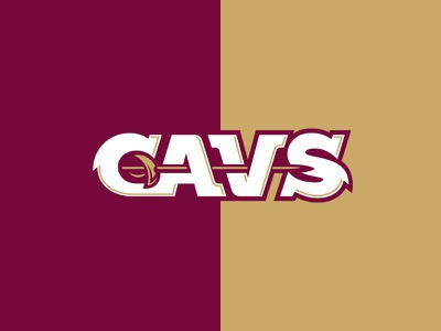 Cleveland Cavaliers cle sword cavs branding sports basketball logo nba cleveland cavaliers