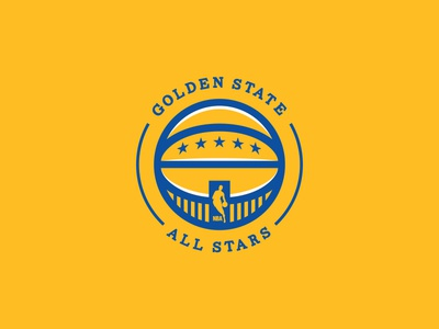 Golden State All-Stars