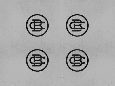 CB Monograms