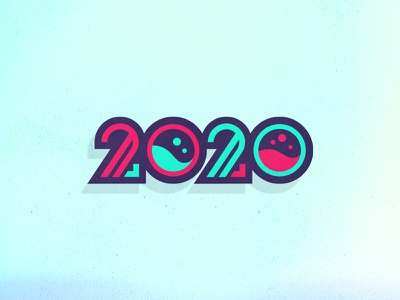 2020 champagne vision eve decade goals midnight typography numbers type toast new york city new york nyc times square ball drop new years 2020 nye new year