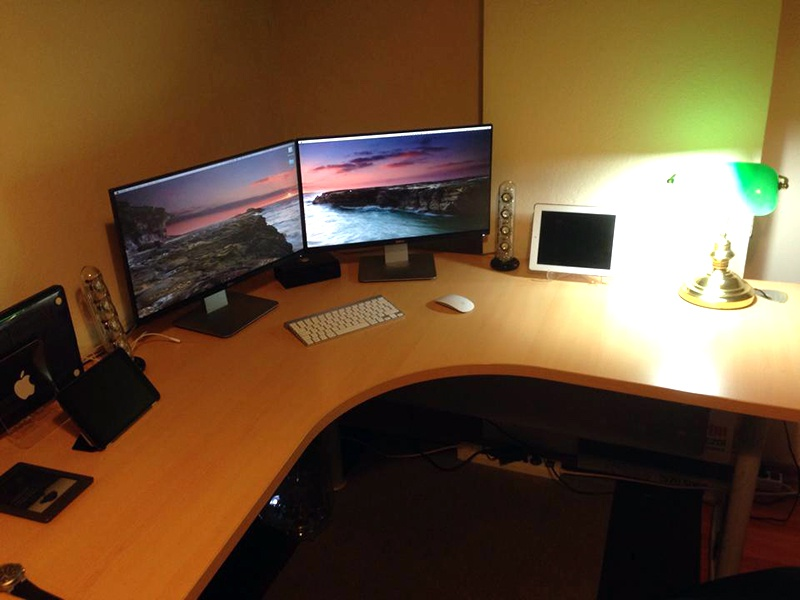 my workspace workspace workstation home office