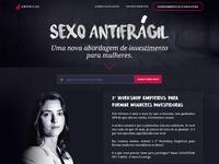 Sexo antifrafil landing page 02