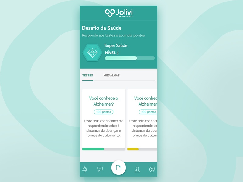 Mobile Gamification health health gamification gamification mobile gamification